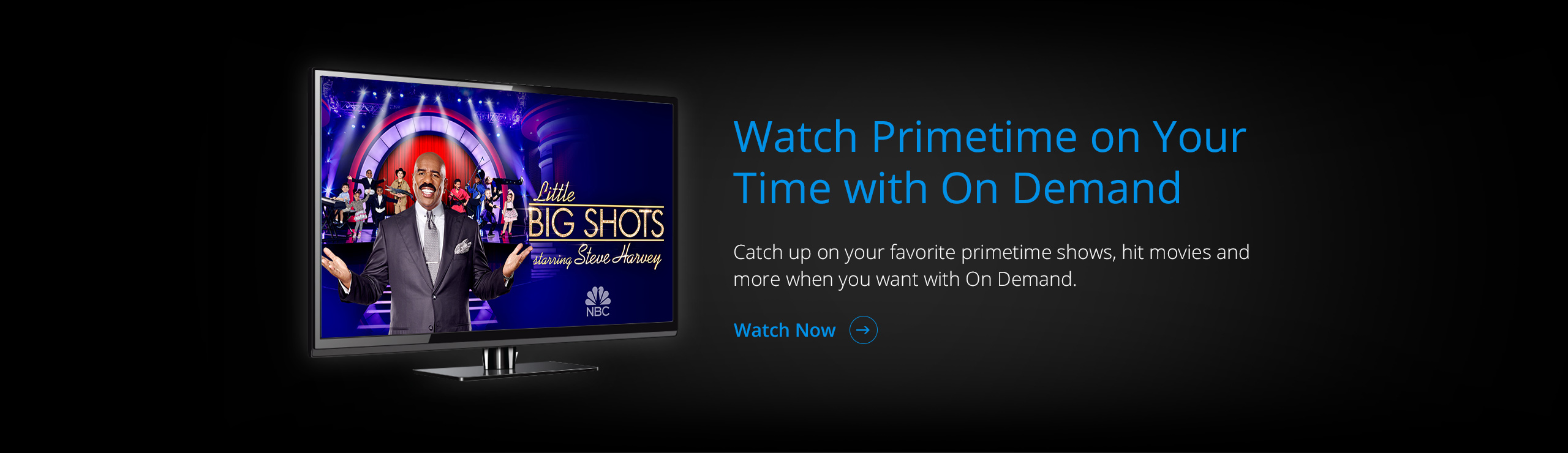 Primetime On Demand