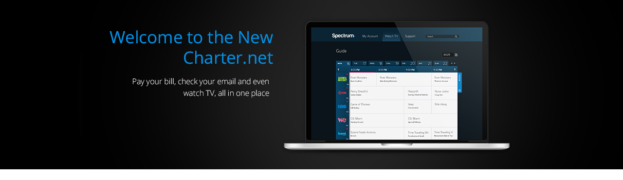 Download the Spectrum TV App