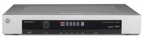 Motorola DCH 6416HD