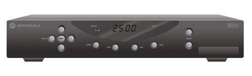 Motorola DCT 2500