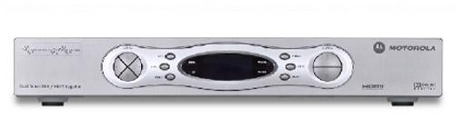 Motorola DCT 3416HD
