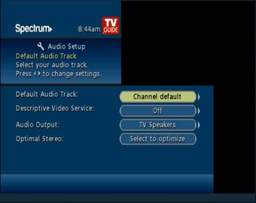 iGuide Default Audio