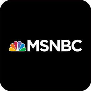 MSNBC app icon