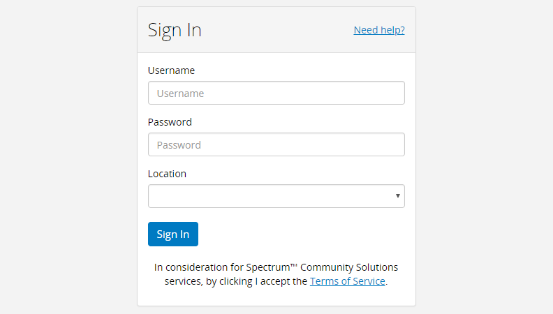 Device Management for Spectrum Community Solutions