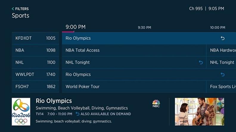 Explore Spectrum TV for Roku | Spectrum Support