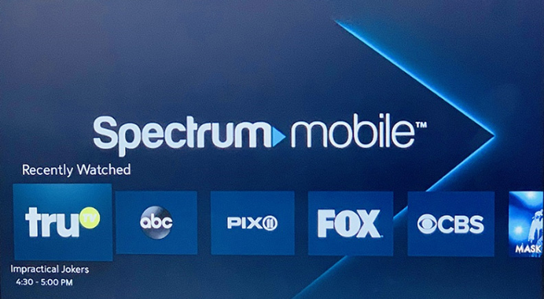 Explore the Spectrum TV App for Apple TV | Spectrum Support