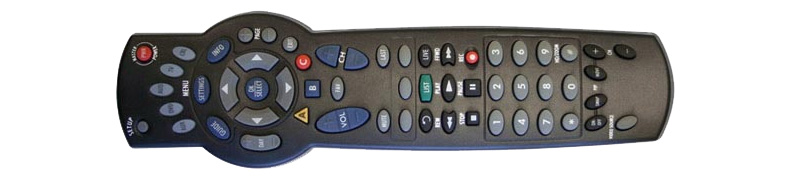 Cbl button on spectrum remote