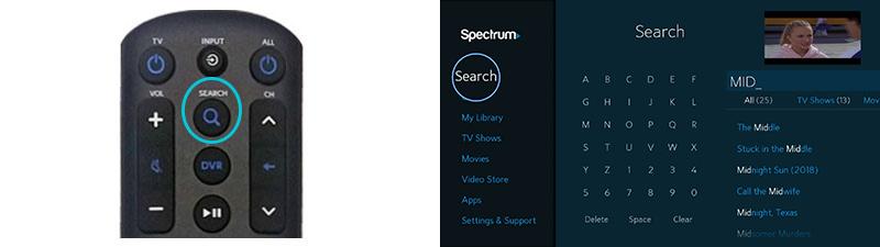 Spectrum Guide Overview | Spectrum Support