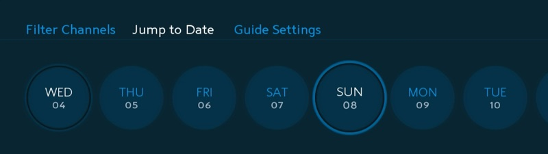 Spectrum Guide: Interactive Program Guide | Spectrum Support
