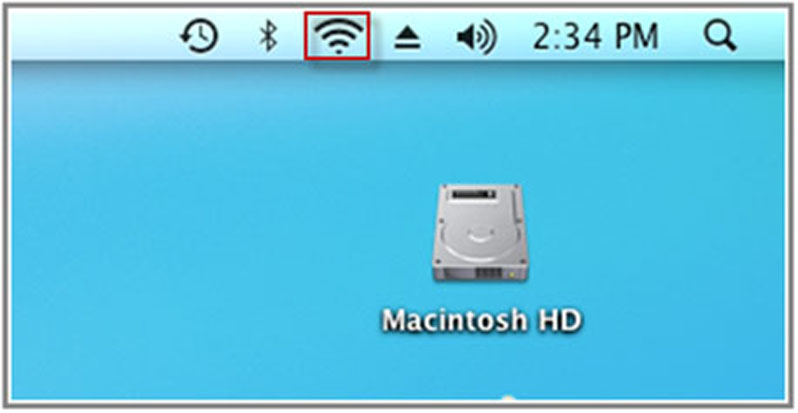 Mac OS X WiFi & Email Connection | Spectrum Support