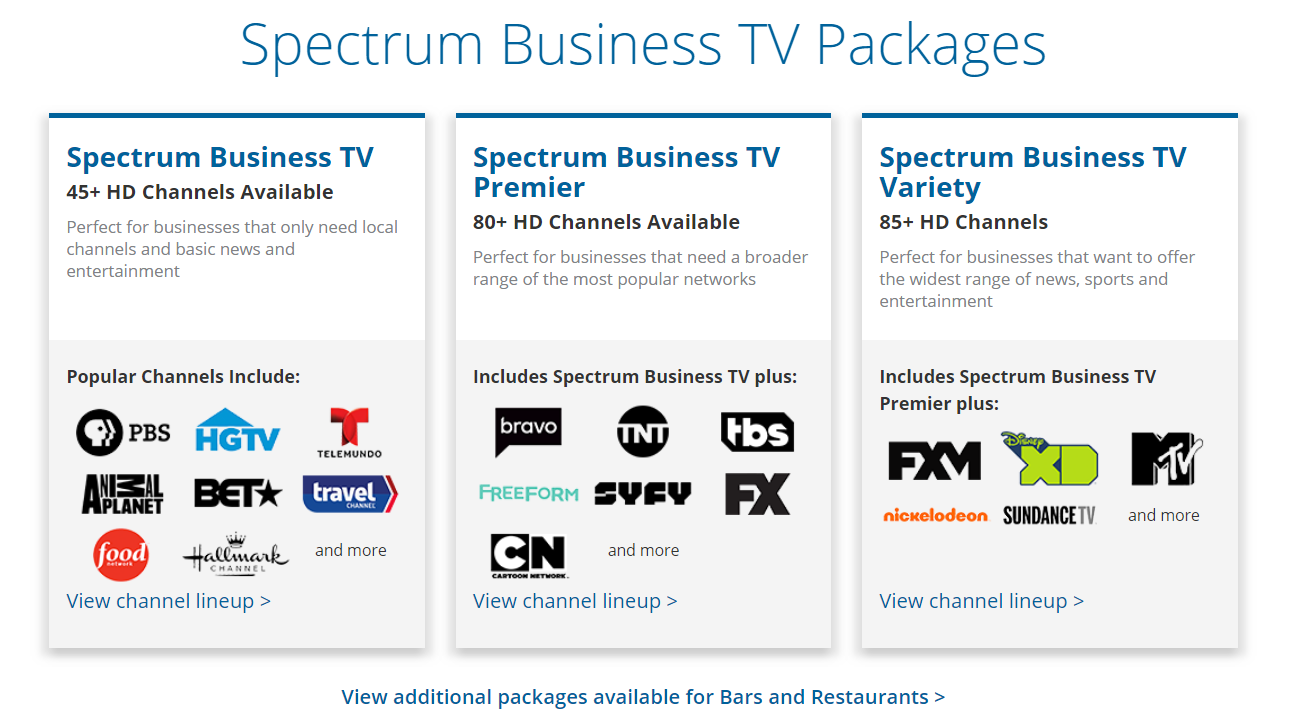 image relating to Printable Charter Channel Guide called Spectrum Business office Channel Lineup Spectrum Business office Provider