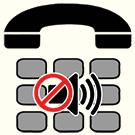 No dial tone