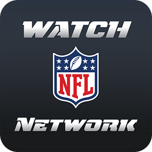 Watch NFL Network app icon