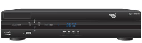 Cisco 8640