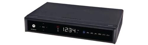 Motorola DCX 3501-MHD