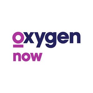 Oxygen now