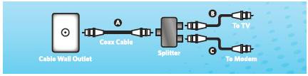 splitter diagram