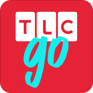 TLC GO app icon