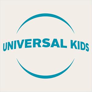 Universal Kids app icon